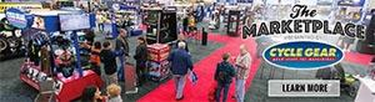 Progressive International Motorcycle Show Promo Codes: Up to 30% off