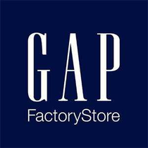 Gap Factory Promo Codes: Up to 75% off