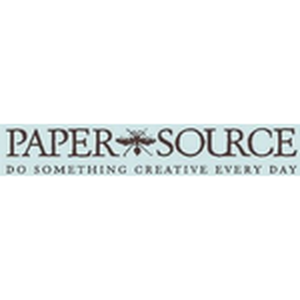 Paper Source Promo Codes: Up to 50% off