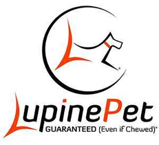 Lupine Pet Promo Codes: Up to 25% off