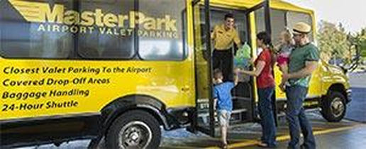 Masterpark Promo Codes: Up to 50% off
