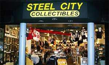 Steel City Collectibles Promo Codes: Up to 50% off