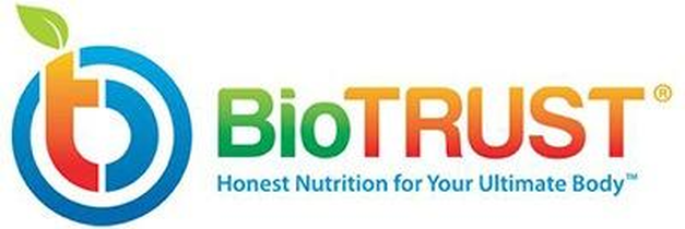 Biotrust.com Promo Codes: Up to 40% off