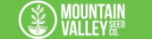 Mountain Valley Seeds Promo Codes: Up to 0% off