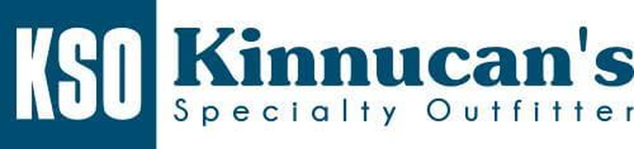 Kinnucan's Promo Codes: Up to 60% off