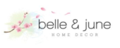 Belle and June Promo Codes: Up to 50% off