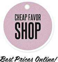 Cheap Favor Shop Promo Codes: Up to 10% off