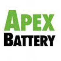 Apex Battery Promo Codes: Up to 17% off