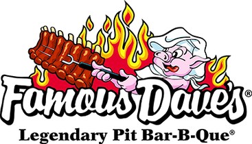 Famous Daves Promo Codes: Up to 5% off