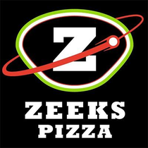 Zeeks Pizza Promo Codes: Up to 5% off