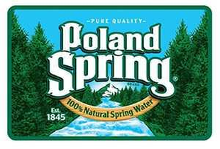 Poland Spring Promo Codes: Up to 50% off