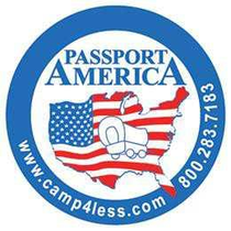 Passport America Promo Codes: Up to 50% off