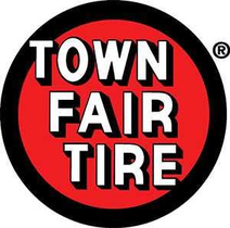 Town Fair Tire Promo Codes: Up to 25% off