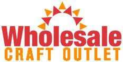 Craft Outlet Promo Codes: Up to 50% off