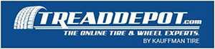 Tread Depot Promo Codes: Up to 0% off