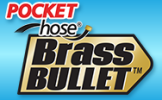 Pocket Hose Brass Bullet Promo Codes: Up to 100% off