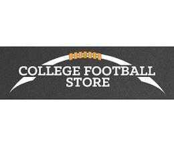 College Football Store Promo Codes: Up to 70% off
