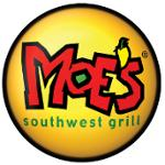 Moe's Southwest Grill Promo Codes: Up to 25% off