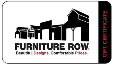 Furniture Row Promo Codes: Up to 50% off