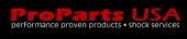 ProParts USA Promo Codes: Up to 5% off