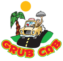 Grub Cab Promo Codes: Up to 20% off