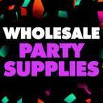 Wholesale Party Supplies Promo Codes: Up to 20% off