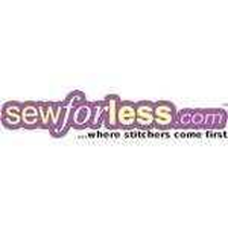 Sew For Less Promo Codes: Up to 87% off