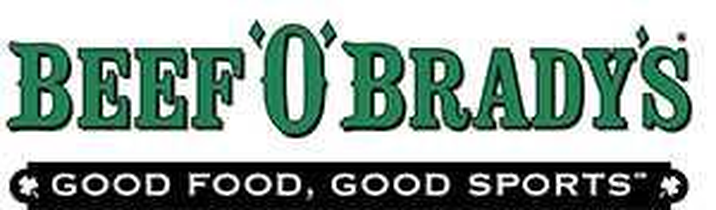 Beef O Brady's Promo Codes: Up to 0% off