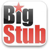 BigStub Tickets Promo Codes: Up to 5% off