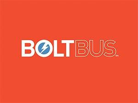 Bolt Bus Promo Codes: Up to 20% off