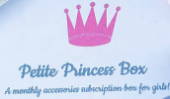 Petite Princess Box Promo Codes: Up to 0% off