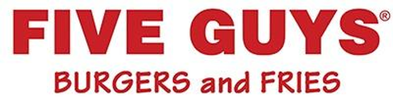 Five Guys Promo Codes: Up to 0% off