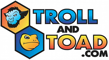 Troll And Toad Promo Codes: Up to 55% off
