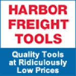 Harbor Freight Promo Codes: Up to 92% off