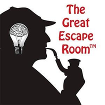 The Great Escape Room Promo Codes: Up to 25% off