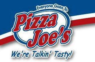 Pizza Joe's Promo Codes: Up to 0% off