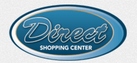 Direct Shopping Center Promo Codes: Up to 10% off