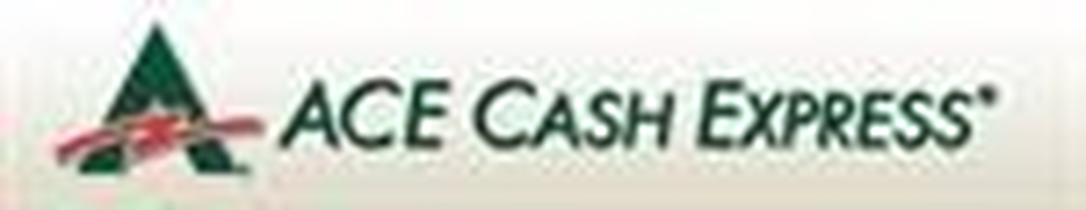Ace Cash Express Promo Codes: Up to 25% off