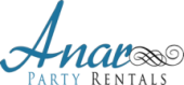 Anar Party Rental Promo Codes: Up to 50% off