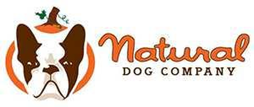 Natural Dog Company Promo Codes: Up to 40% off
