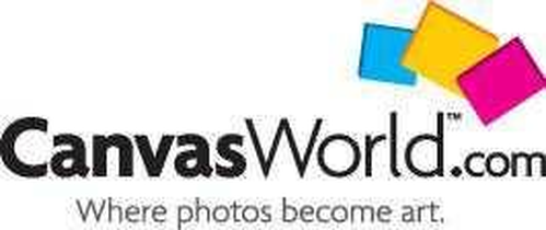 Canvas World Promo Codes: Up to 100% off