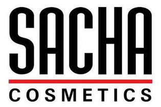 Sacha Cosmetics Promo Codes: Up to 15% off