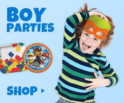 Discount Party Supplies Promo Codes: Up to 90% off
