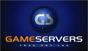 Gameservers.com Promo Codes: Up to 50% off