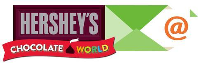 Hershey World Promo Codes: Up to 60% off