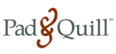 Pad & Quill Promo Codes: Up to 25% off