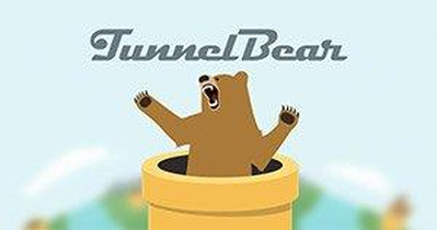 Tunnelbear.com Promo Codes: Up to 41% off