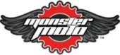 Monster Moto Promo Codes: Up to 0% off