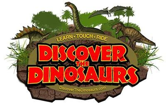 Discover The Dinosaurs Promo Codes: Up to 50% off