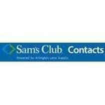 Sam's Club Contacts Promo Codes: Up to 42% off